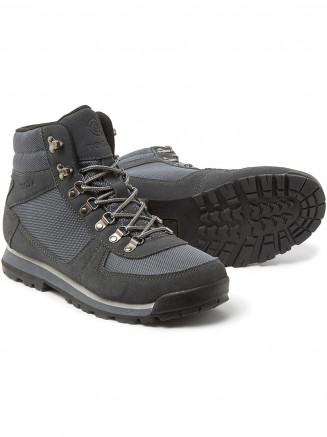 Mens Womens Penyghent Wp Boots Grey