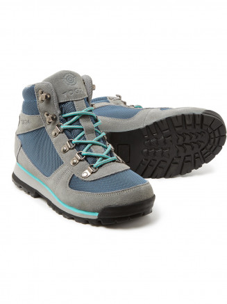 Womens Penyghent Wp Boots Grey