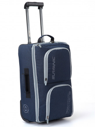 Mens Womens Kyber 40l Carry On Bag Blue