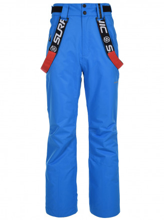 Mens Comrade Surftex Ski Pant Blue