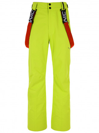 Mens Comrade Surftex Ski Pant Green