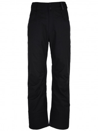 Mens Shady Surftex Ski Pant Black