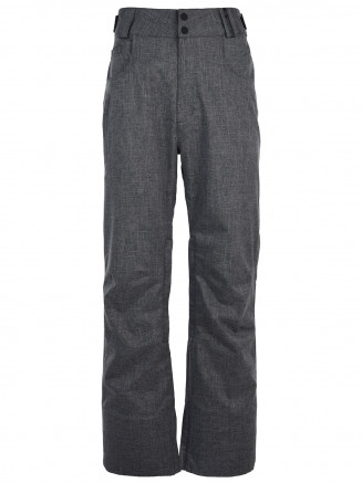 Mens Shady Surftex Ski Pant Grey