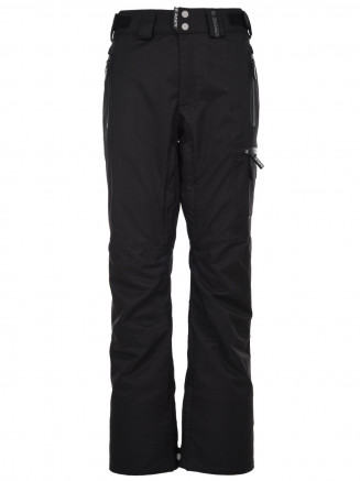Womens Shine Surftex Ski Pant Black