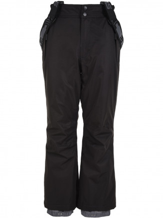 Boys Echo Surftex Ski Pant Black