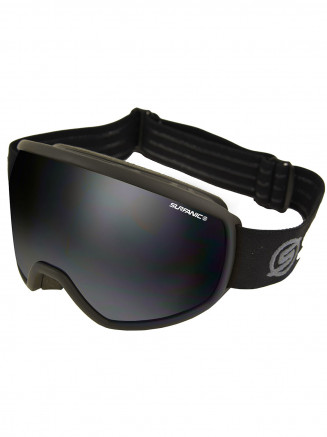 Mens Womens Spectra Otg Goggle Black