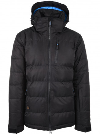 Mens Neo Surftex Jacket Black