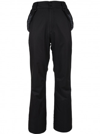 Mens Sonic Surftex Ski Pants Black