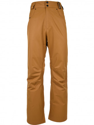 Mens Eastwood Surftex Ski Pant Yellow