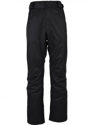 Mens Eastwood Surftex Ski Pant Black