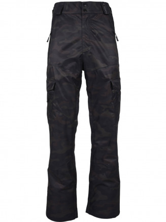 Mens Seige Surftex Pant Green