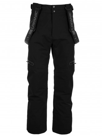 Mens Drift Hypadri Ski Pant Black