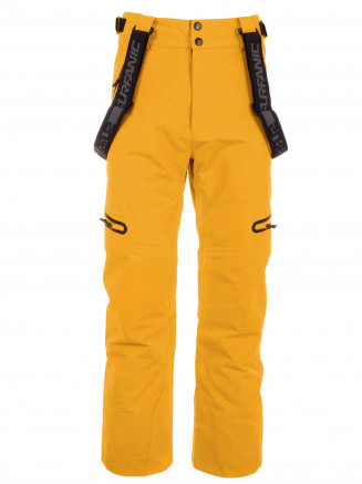 Mens Drift Hypadri Pant Yellow