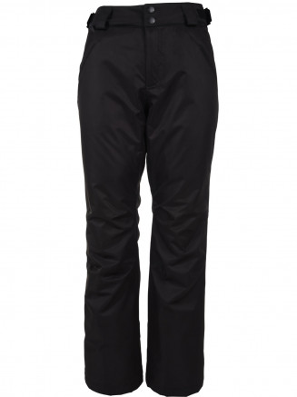 Womens Flo Surftex Ski Pant Black