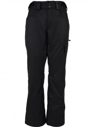 Womens Nixie Surftex Pant Red
