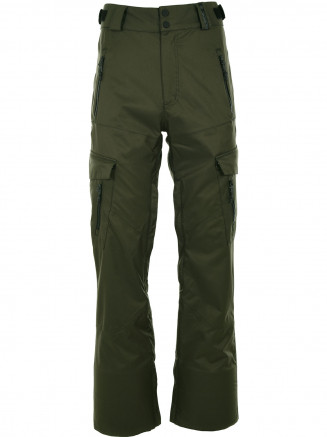 Mens Charge Hypadri Ski Pant Green