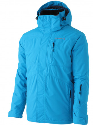Mens Arma Surftex Jacket Blue