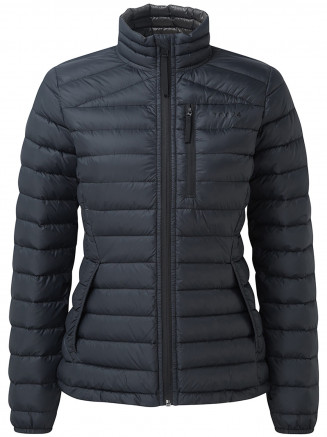 Womens Prime Down Jacket Black