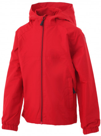 Boys Max Surftex Jacket Red