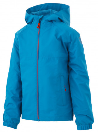 Boys Max Surftex Jacket Blue