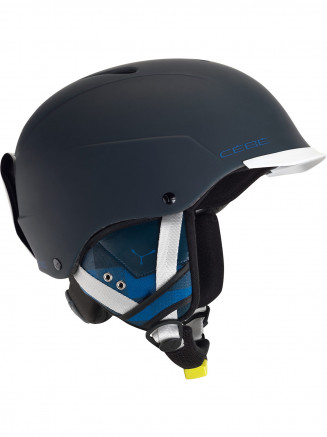 Mens Womens Contest Visor Helmet Blue