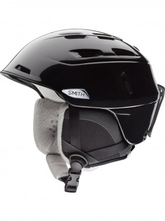 Womens Compass Helmet Black