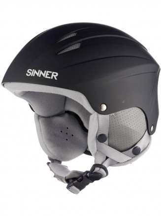 Mens Womens Empire Helmet Black