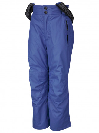 Midnight Blue Rocket Surftex Boys Ski Pants