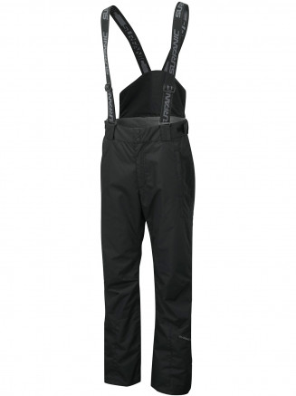 Mens Park Surftex Ski Pant Black