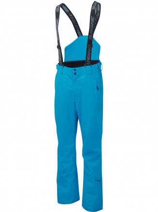 Mens Park Surftex Ski Pant Blue
