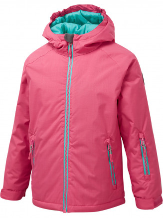 Girls Bubbles Surftex Jacket Pink