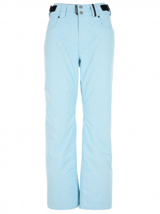 Womens Glow Surftex Pant Blue