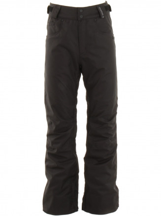 Mens Crossfire Hypadri Pant Black