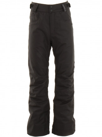 Mens Crossfire Surftex Ski Pant Black