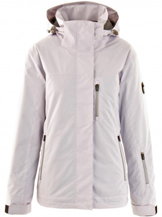 Womens Venus Surftex Jacket White