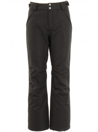 Womens Flight Surftex Pant Black
