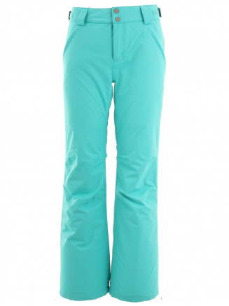 Womens Flight Surftex Ski Pant Blue