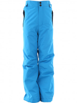 Boys Heli Surftex Ski Pant Blue
