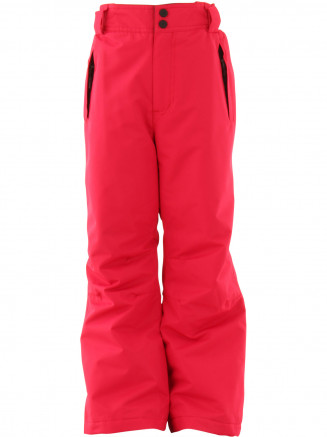 Boys Heli Surftex Pant Red