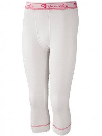 Girls Engelberg Pant White