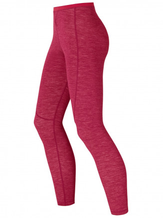 Womens Base Layer Revolution Pants Pink