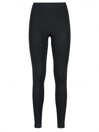 Womens Pants Evolution Warm Black