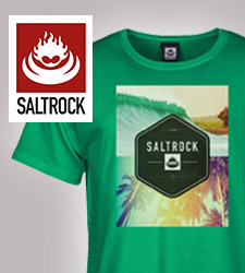 Saltrock - Saltrock Surfwear | Surf Wear & Accessories